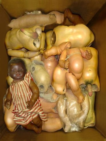 Bambole (box)