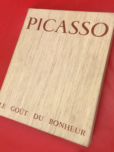 Picasso & Me